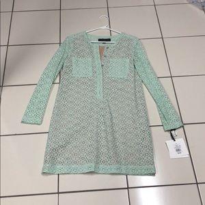 Brand new Victoria Beckham for target shift dress